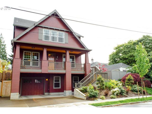 816 SW Evans St, Portland OR 97219