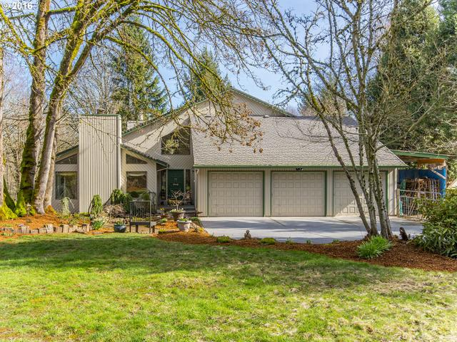 18266 Moonbeam Dr, Sandy, OR