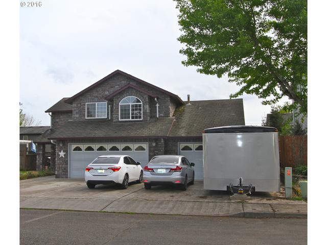 3917 NE 98th St, Vancouver, WA