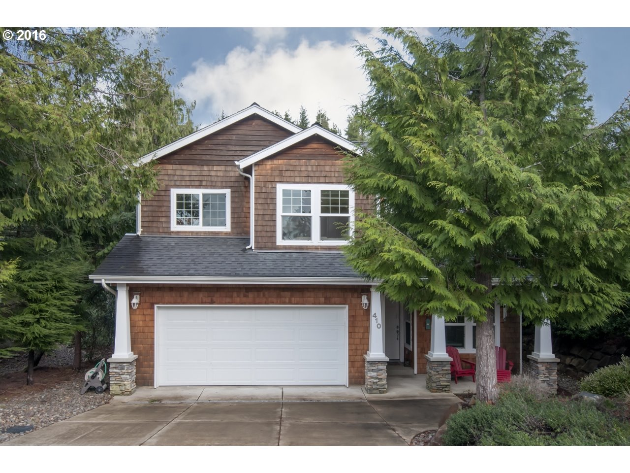 410 Seagrove Loop, Lincoln City, OR