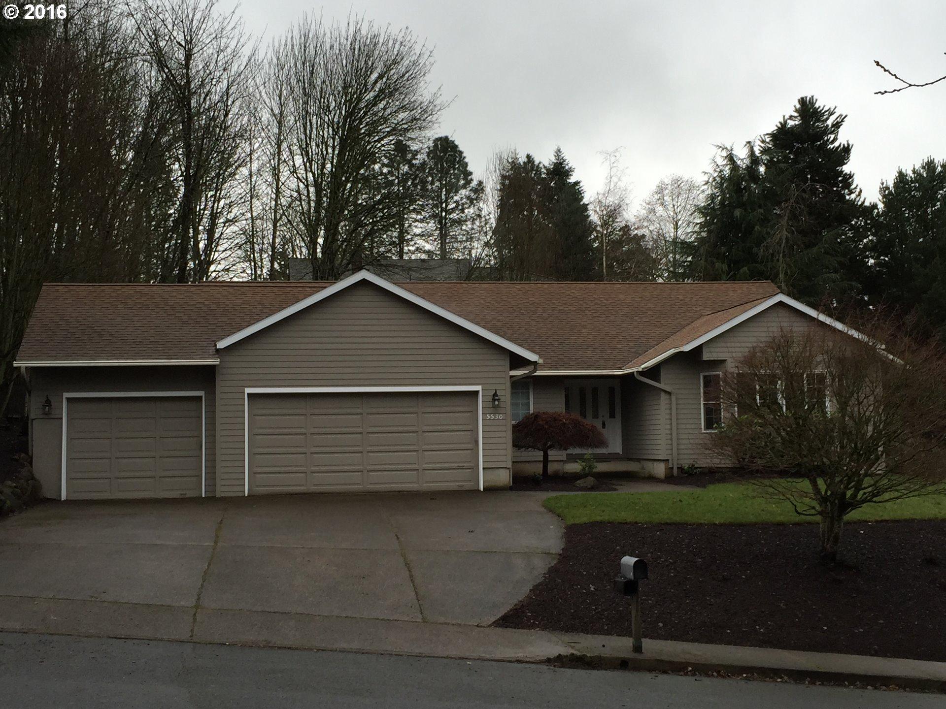 5530 SW Coronado St, Portland, OR