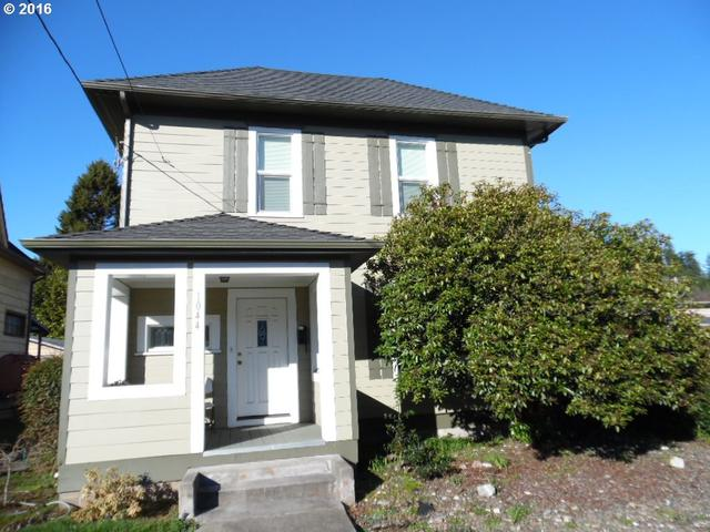 1044 Central Ave, Coos Bay OR 97420
