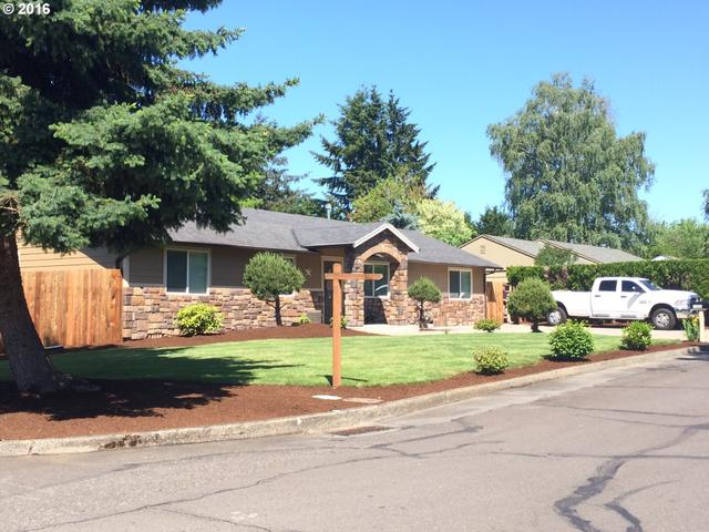 15969 SE Lark Ave, Portland OR 97267