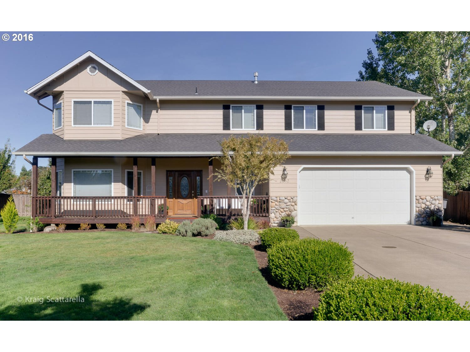 2383 NW Victoria Ct, Mcminnville, OR