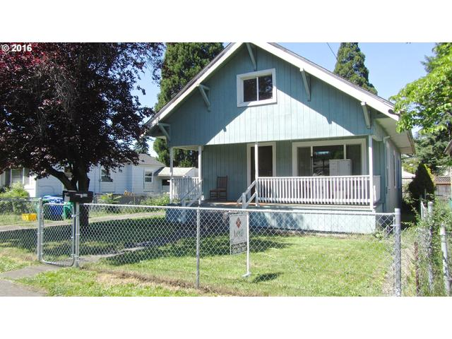 9719 SE Knight St, Portland, OR