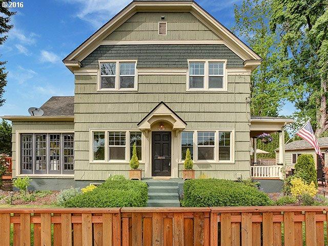 3661 SE Steele St, Portland OR 97202