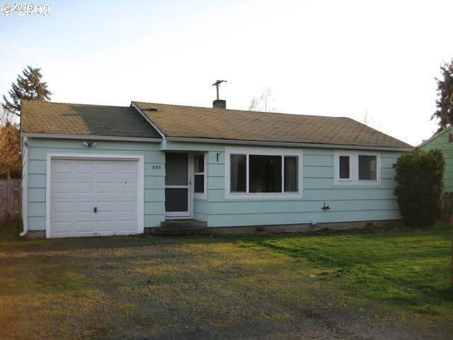 505 Pacific Ave, Springfield, OR