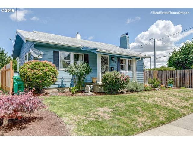 1515 N Kilpatrick St, Portland, OR