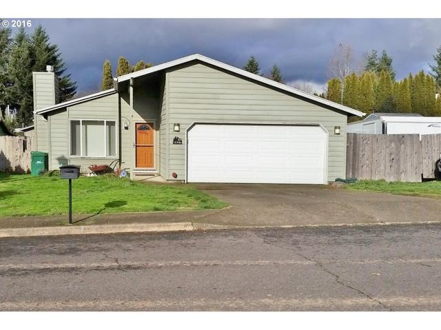 8821 SE Blaire St, Happy Valley OR 97086