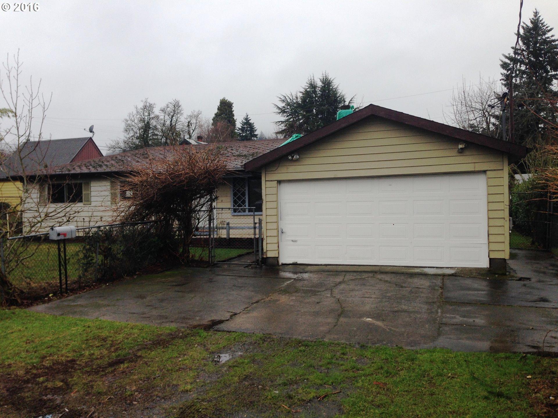 3727 NE 105th Ave, Portland, OR