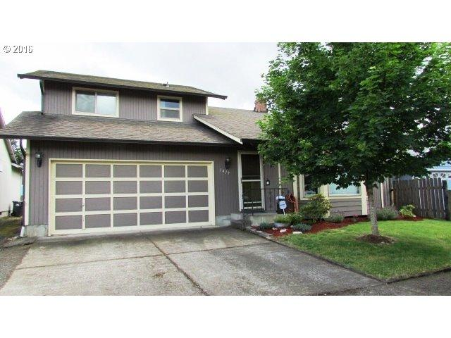 1419 T St, Springfield, OR