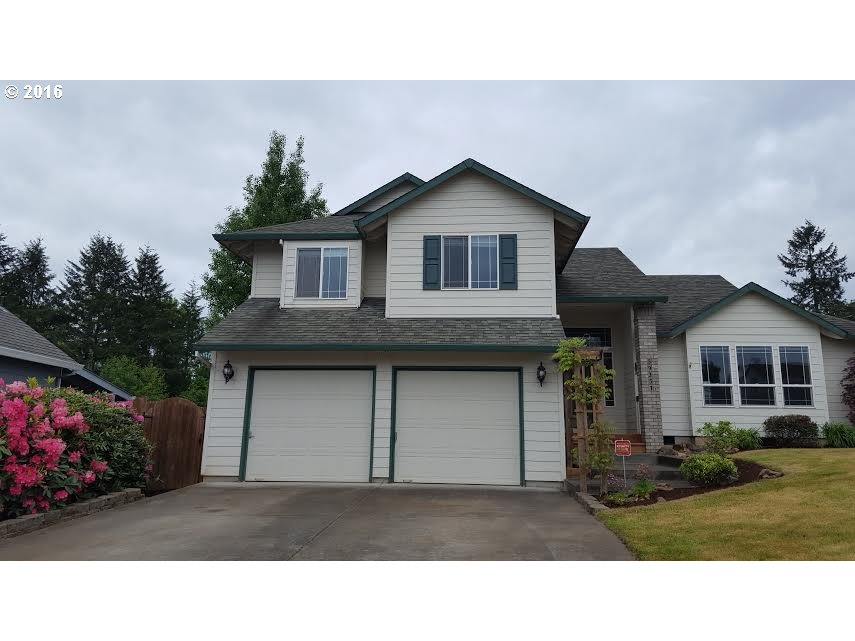 59351 Mountain View Dr, Saint Helens, OR