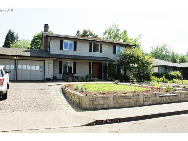 1588 W 25th Ave, Eugene, OR