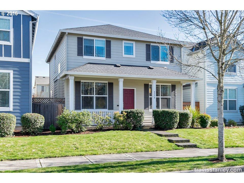 3774 SE Twelve Oaks St, Hillsboro, OR