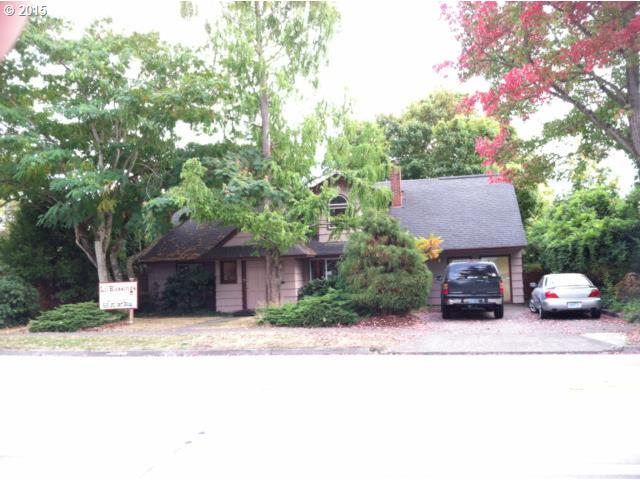 1040 W 18th Ave, Eugene, OR