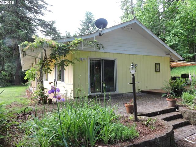 32706 Eagle Wood Dr, Cottage Grove, OR