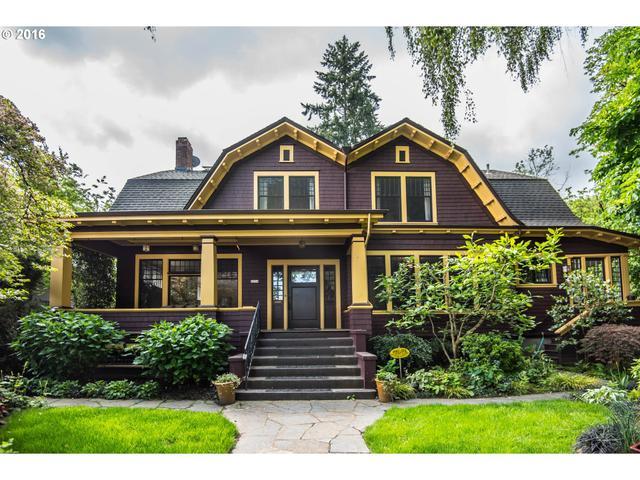 2934 NW Thurman St, Portland OR 97210