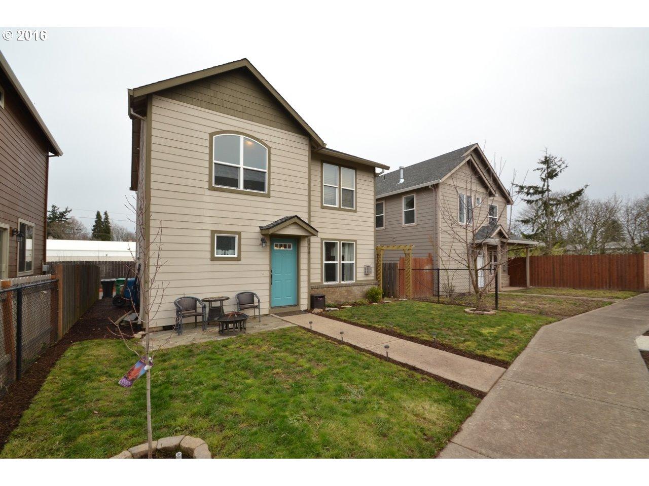 9438 N Macrum Ave, Portland, OR