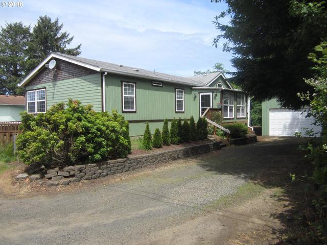 4648 Hughey St Tillamook, OR 97141