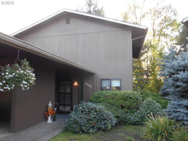 2224 Ridgeway Dr, Eugene, OR