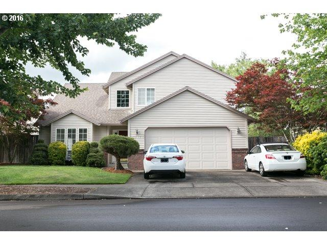 1215 NE Maureen St, Hillsboro OR 97124