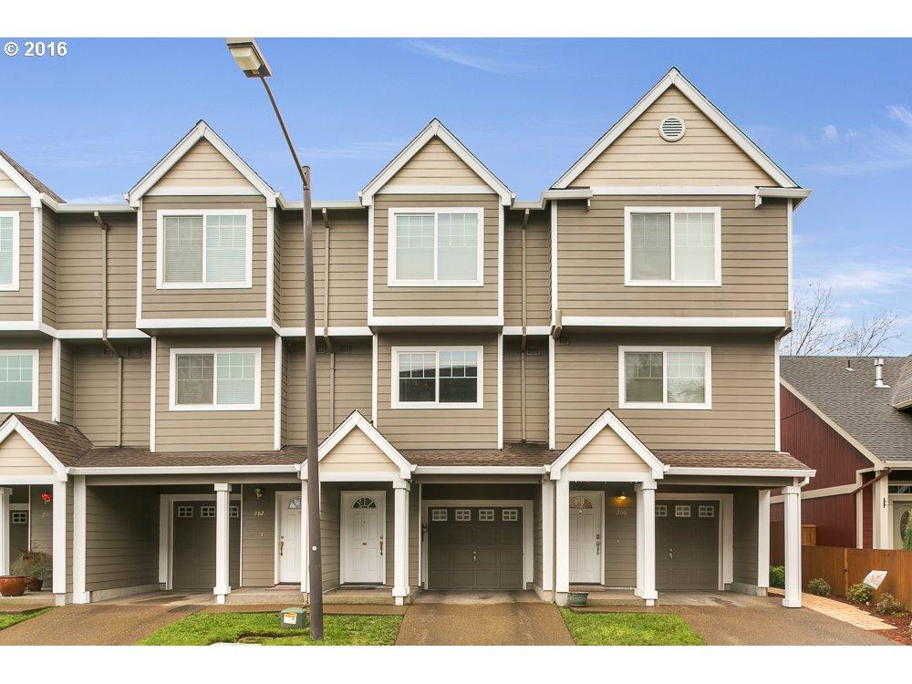266 NW 215th Ter, Beaverton, OR