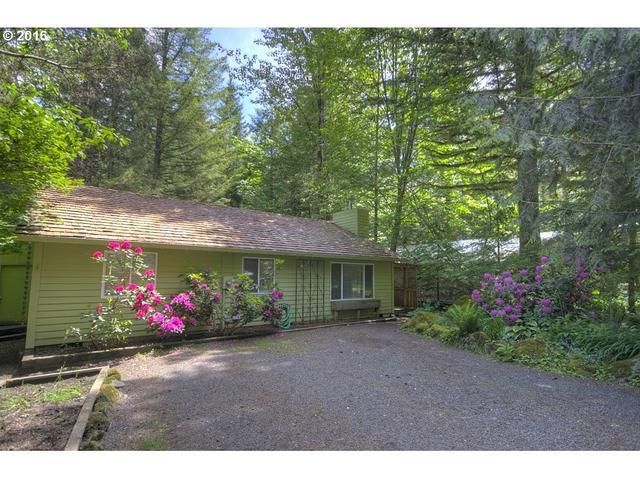 72400 E Smith Loop, Rhododendron, OR