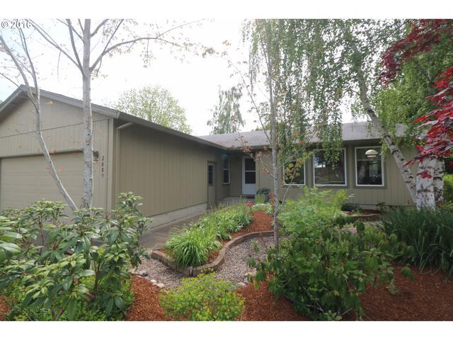 2880 SE Park Pl, Corvallis OR 97333