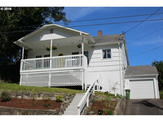 1688 N 8th, Coos Bay OR 97420