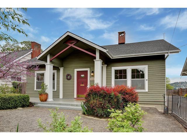 3335 SE 7th Ave, Portland OR 97202
