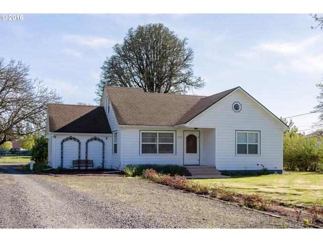 5315 High Banks Rd, Springfield, OR