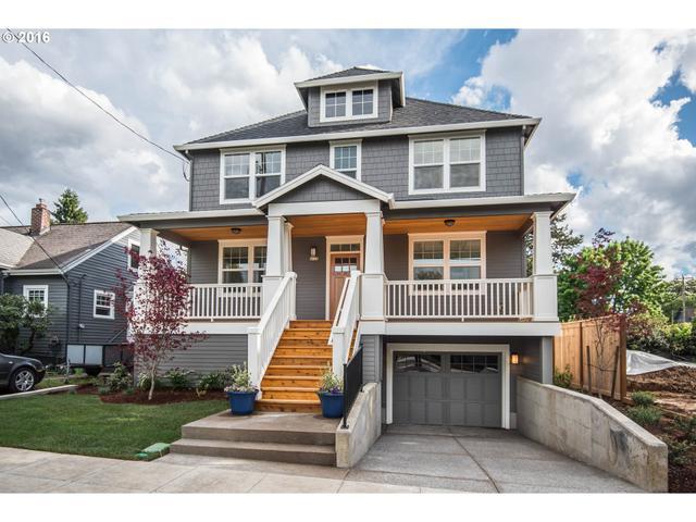 4110 SE Clinton St, Portland OR 97206