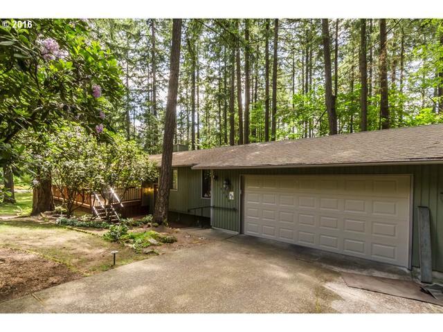16080 S Sandalwood Rd, Oregon City OR 97045