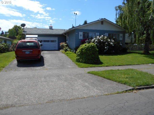 3930 N Alaska St, Portland, OR