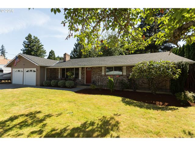 340 NW 338th Ave Hillsboro, OR 97124