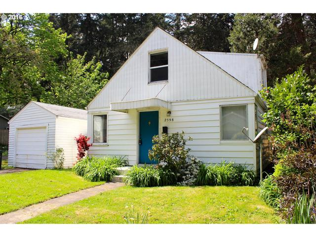 2598 Emerald St, Eugene, OR