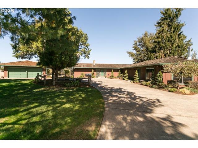 15467 Union School Rd, Woodburn OR 97071