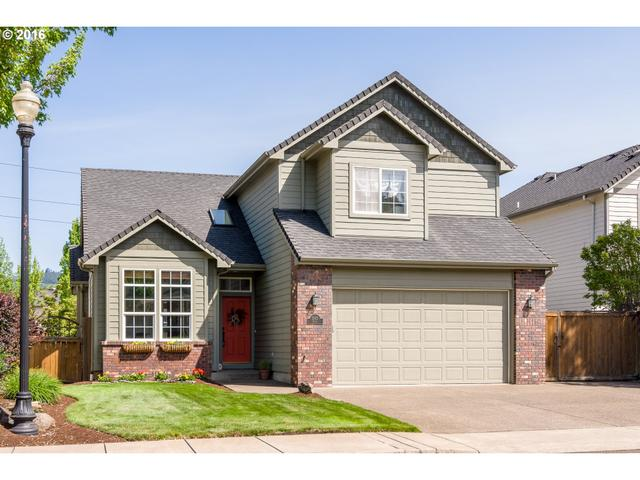 3372 Parker Ln, Springfield, OR