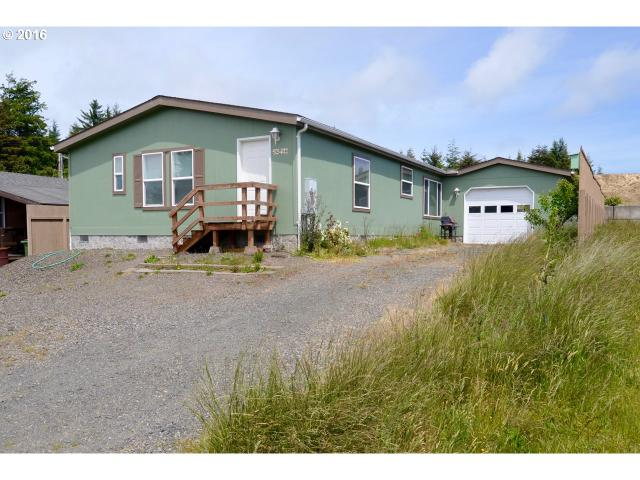 63411 Jerome Rd Coos Bay, OR 97420