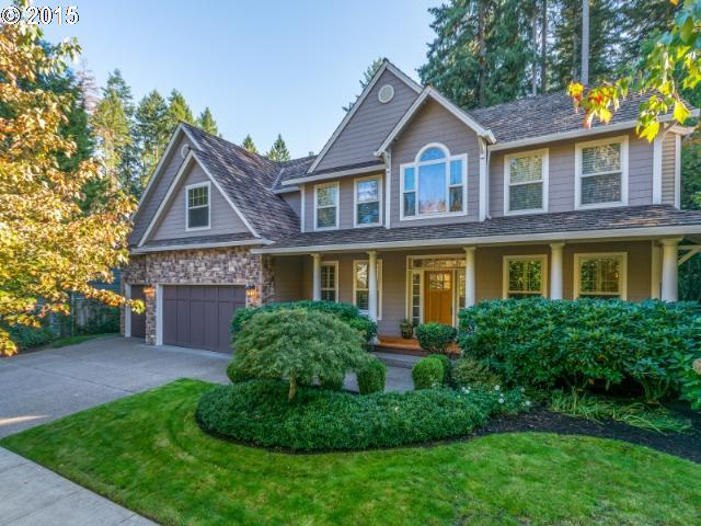 4018 Canal Woods Ct, Lake Oswego, OR