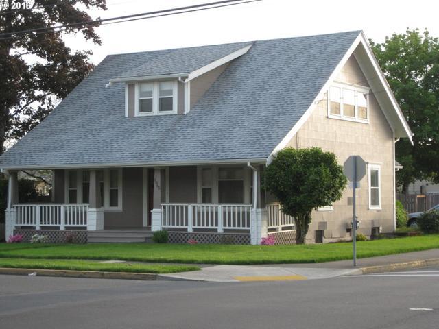 1865 NE Evans St, Mcminnville, OR