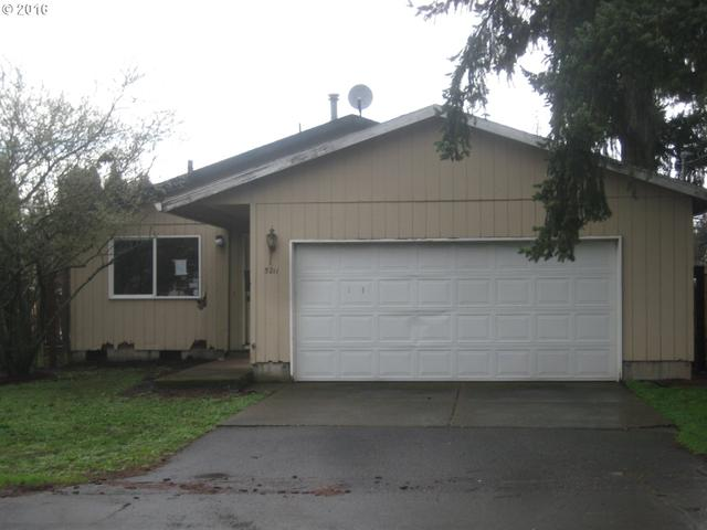 5211 SE Henderson St, Portland, OR
