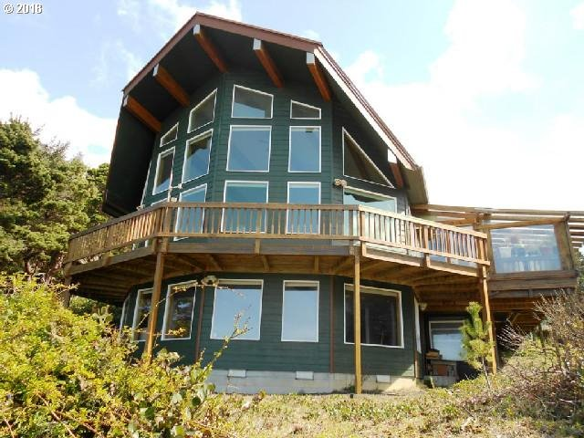 88697 Whiting Ln, Bandon, OR