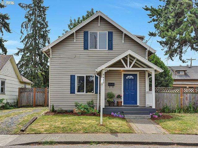 Loans near  SE Duke St, Portland OR