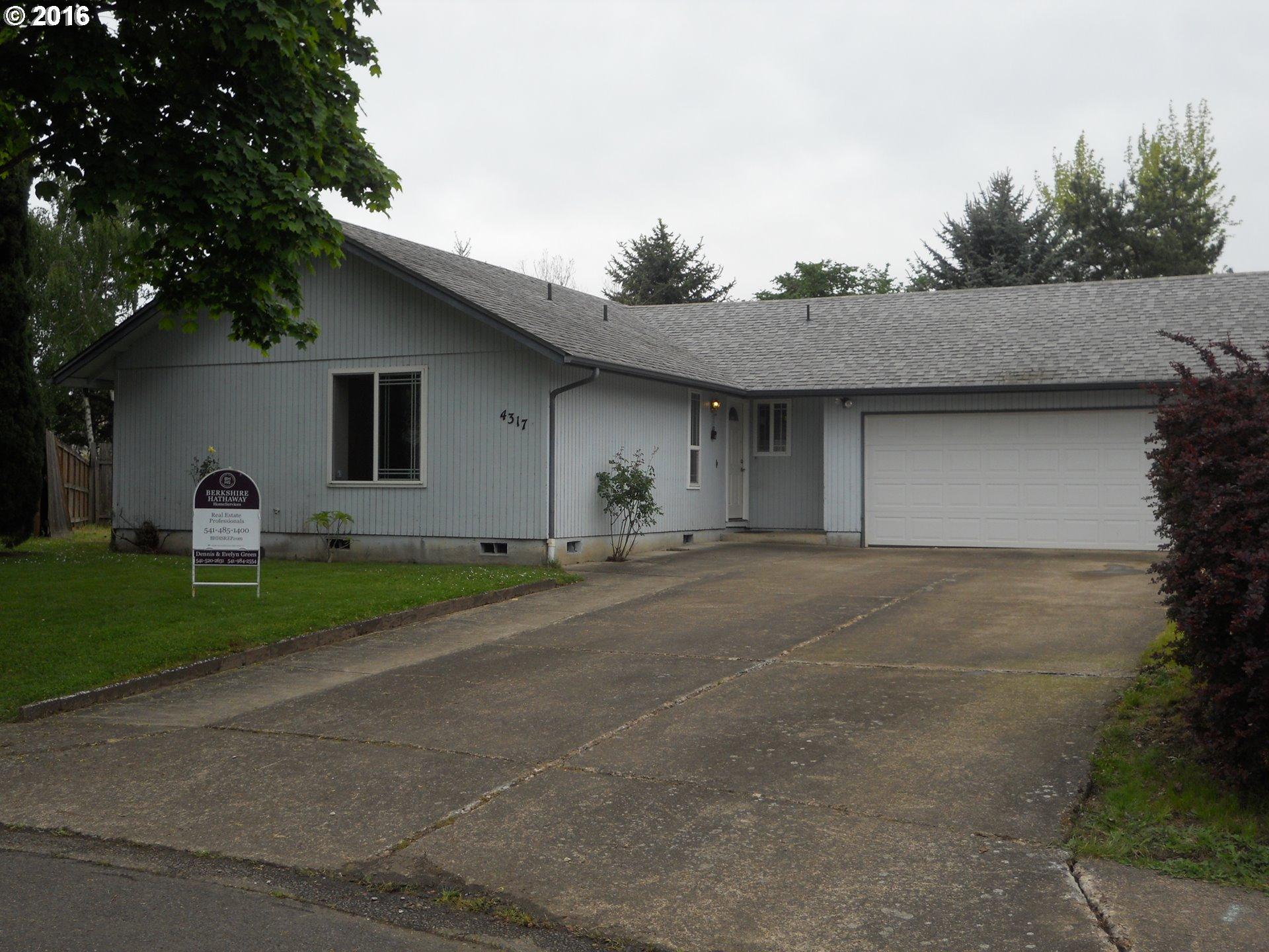 4317 Dove Ln, Eugene, OR
