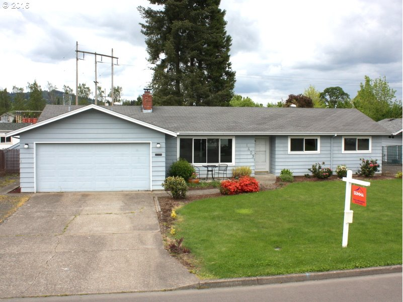 1409 Willamina Ave, Forest Grove, OR