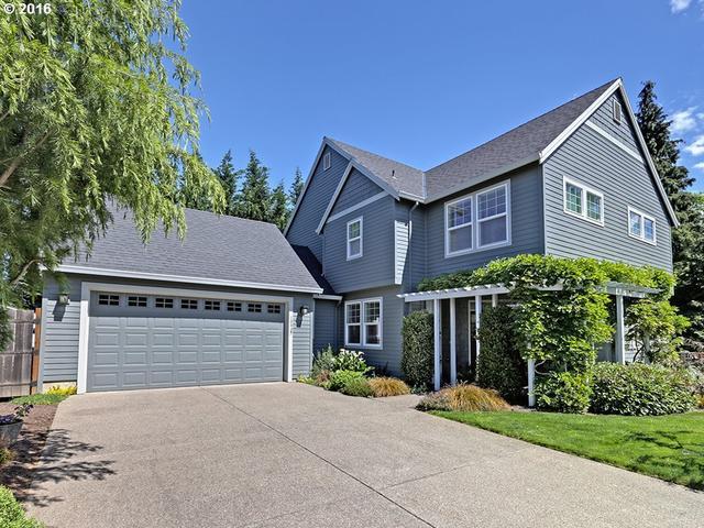 10927 NW Crystal Creek Ln, Portland OR 97229