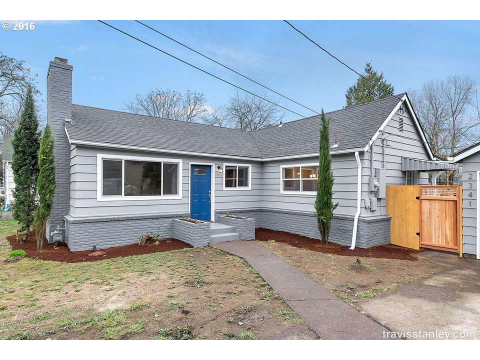 2341 SE 90th Ave, Portland, OR