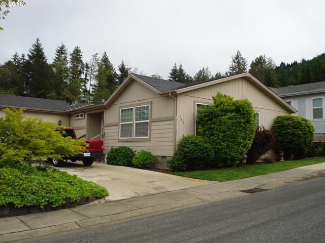 148 Brenda Pl, Canyonville, OR