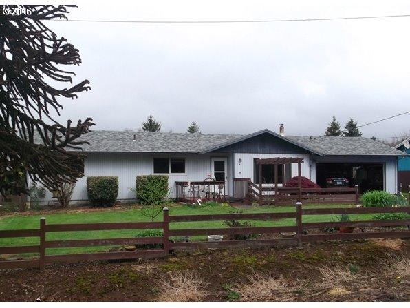 8670 Mill Creek Rd, Tillamook OR 97141
